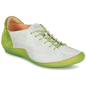 Zapatos Mujer Zapatillas bajas Think CAVAER Gris