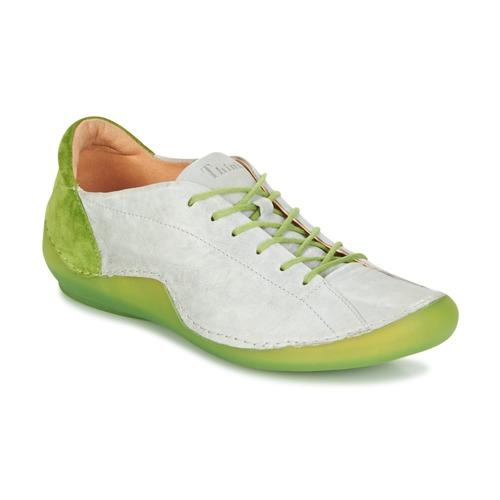 Gran descuento Zapatos especiales Think CAVAER Gris