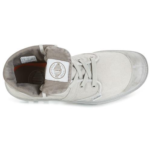Metal De Baggy Palladium Baja Us Zapatos Hombre Botas Caña nw0v8mON