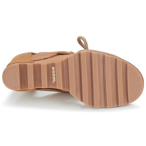Lace Zapatos Sorel Joanie™ Marrón Mujer Sandalias Rj3A45L