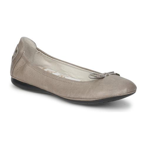 Zapatos promocionales PLDM by Palladium MOMBASA CASH Gris  Zapatos de mujer baratos zapatos de mujer