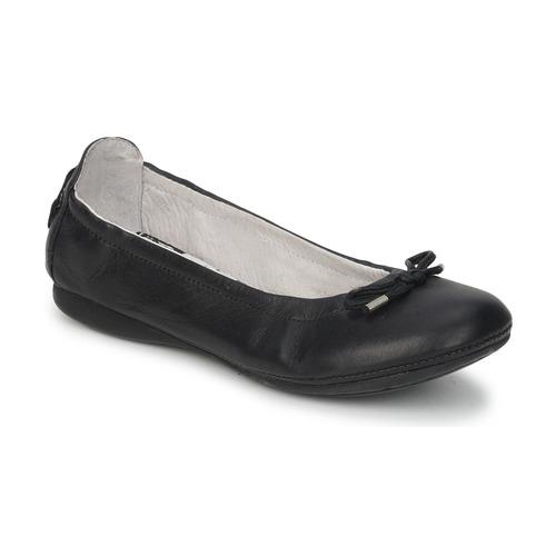 Mujer manoletinas Pldm Negro Cash Bailarinas By Palladium Mombasa Zapatos xBWrQdoEeC