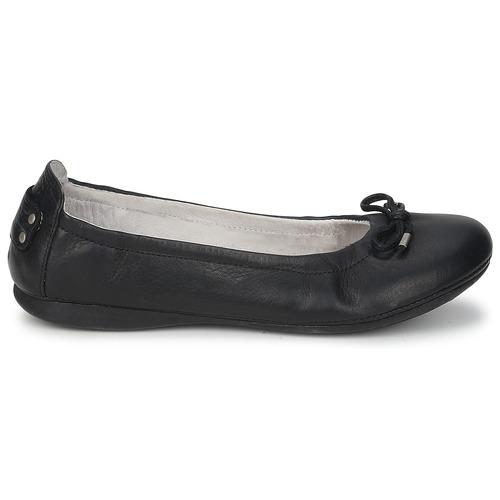 Bailarinas Palladium Mujer Cash Negro Zapatos Mombasa By Pldm manoletinas rdxWeCoB