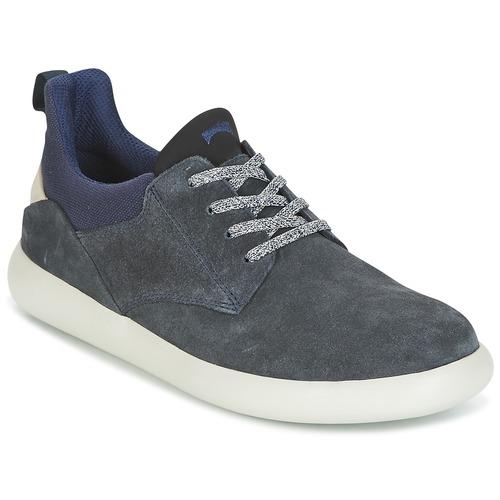 Zapatos especiales para hombres y mujeres Camper PELOTAS CAPSULE XL Marino