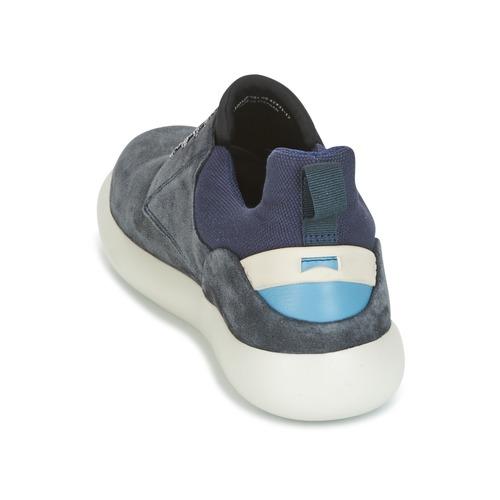 Camper Pelotas Hombre Zapatos Marino Xl Capsule Zapatillas Bajas dxBWQrCoe