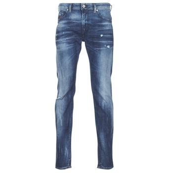 textil Hombre vaqueros slim Diesel THOMMER Azul / 084mx