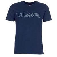 textil Hombre camisetas manga corta Diesel JAKE Marino