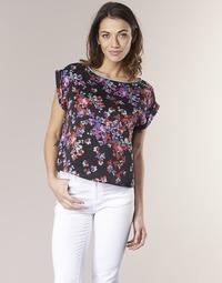 textil Mujer Tops / Blusas Emporio Armani MORI Multicolor