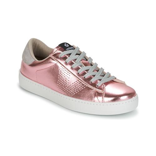 Victoria Zapatos deportivos DEPORTIVO METALIZADO para mujer b25cGb