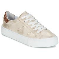 Zapatos Mujer Zapatillas bajas No Name ARCADE GLOW Beige