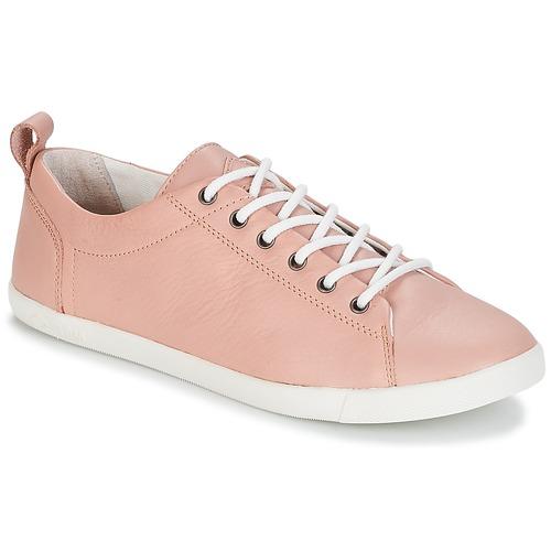 Zapatos promocionales PLDM by Palladium BEL NCA Rosa  Casual salvaje