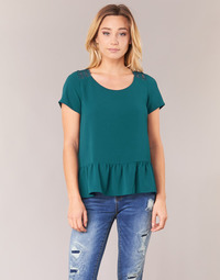 textil Mujer Tops / Blusas Betty London INOTTE Verde