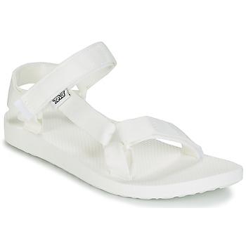 Zapatos Mujer Sandalias Teva ORIGINAL UNIVERSAL Blanco