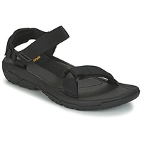 Zapatos Hombre Sandalias Teva HURRICANE XLT 2 Negro