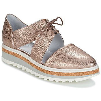 Zapatos Mujer Sandalias Philippe Morvan KOX Rosa