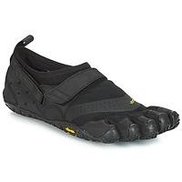Zapatos Mujer Running / trail Vibram Fivefingers V-AQUA Negro