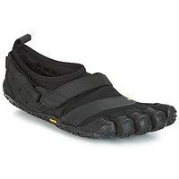 Zapatos Hombre Zapatos para el agua Vibram Fivefingers V-AQUA Negro