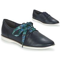 Zapatos Mujer Derbie Tamaris LACAPI Marino