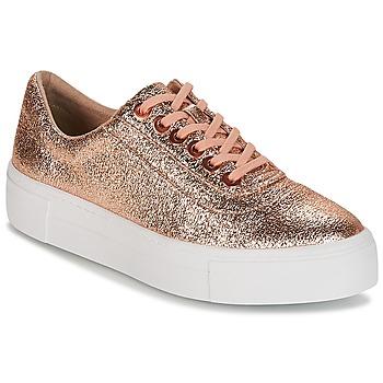 Zapatos Mujer Zapatillas bajas Tamaris FACAPI Rosa