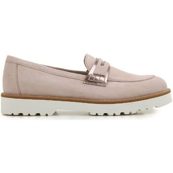 Zapatos Mujer Mocasín Hogan HXW2590W9301SG0PX1 Rosa chiaro
