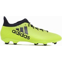 Zapatos Fútbol adidas Originals X 17.3 FG Multicolor