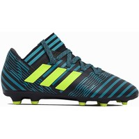 Zapatos Fútbol adidas Originals Nemeziz 17.3 FG Junior Multicolor