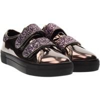 Zapatos Mujer Zapatillas bajas B3D Shoes  Gris