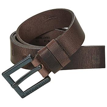 Accesorios textil Hombre Cinturones G-Star Raw DUKO Marrón