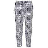 textil Mujer pantalones chinos G-Star Raw BRONSON MID SPORT CHINO WMN Blanco / Marino