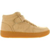 Zapatos Mujer Zapatillas altas MTNG 69109 Beige