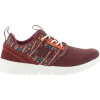 Zapatos Mujer Zapatillas bajas MTNG 69883 Rojo