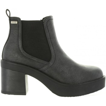 Zapatos Mujer Low boots MTNG 50760 Negro