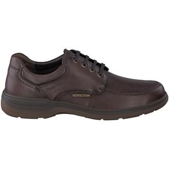 Zapatos Hombre Derbie Mephisto DOUK Marrón