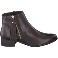 Zapatos Mujer Botas de caña baja Mephisto EUGENIE Marrón