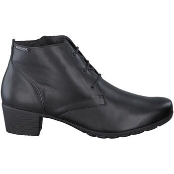 Zapatos Mujer Botines Mephisto ISABELLA Negro