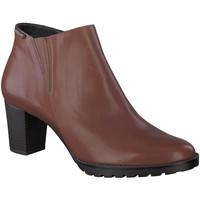 Zapatos Mujer Botas de caña baja Mephisto JAMILA Marrón