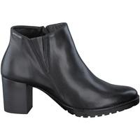 Zapatos Mujer Botas de caña baja Mephisto JAMILA Negro