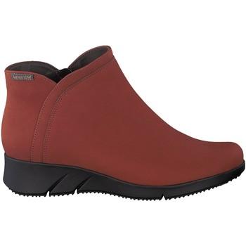 Zapatos Mujer Botines Mephisto MARGAUX Negro