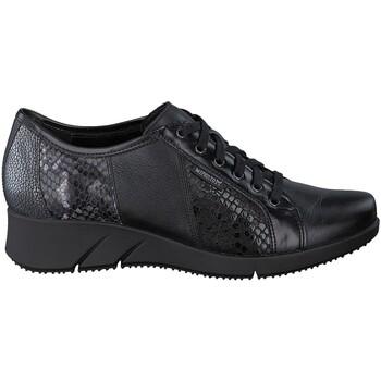 Zapatos Mujer Zapatillas bajas Mephisto MELINA Negro