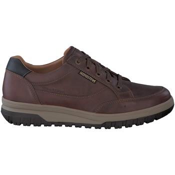 Zapatos Hombre Zapatillas bajas Mephisto PACO Marrón