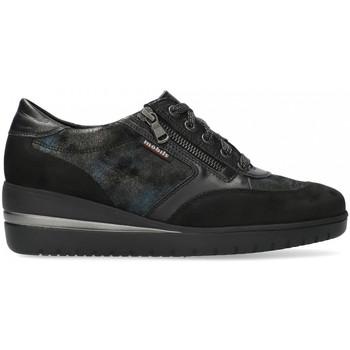 Zapatos Mujer Zapatillas bajas Mephisto PATRIZIA Negro