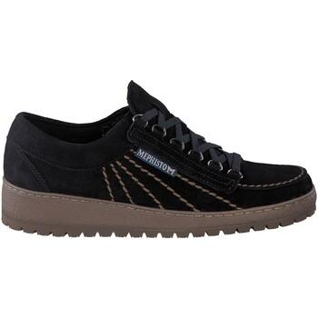 Zapatos Hombre Zapatillas bajas Mephisto RAINBOW Azul