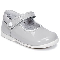 Zapatos Niña Bailarinas-manoletinas Start Rite NANCY Gris