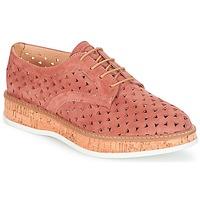 Zapatos Mujer Derbie Jonak MALOU Rosa