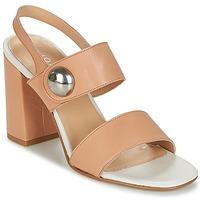 Zapatos Mujer Sandalias Jonak DERIKA Nude