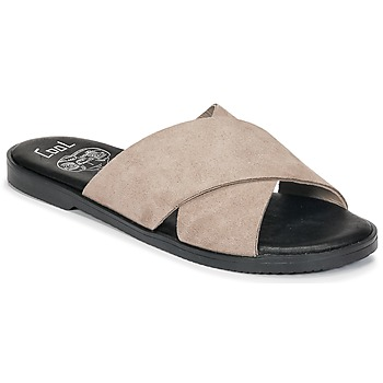 Zapatos Mujer Zuecos (Mules) Coolway ANDREA Topotea
