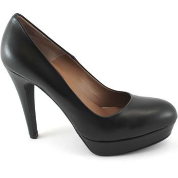 Zapatos Mujer Zapatos de tacón Les Venues LES-CCC-2000-NE Nero