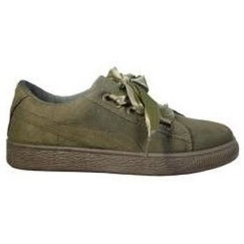 Zapatillas Up To You Gb608 Verde verde