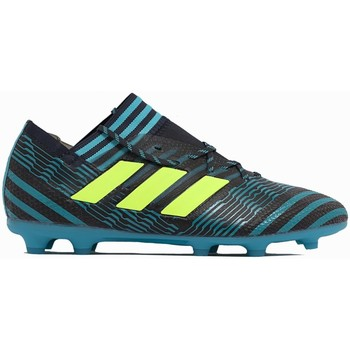 Zapatos Fútbol adidas Originals Nemeziz 17.1 FG Junior Multicolor
