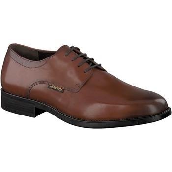 Zapatos Hombre Derbie Mephisto COOPER Marrón